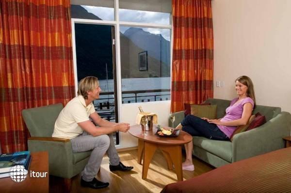 Hotel Geiranger 3
