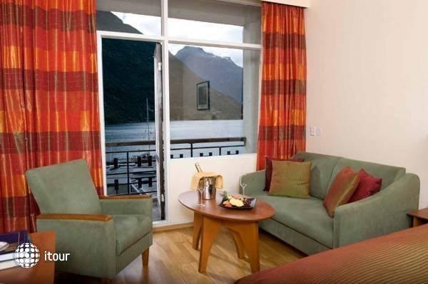 Hotel Geiranger 4