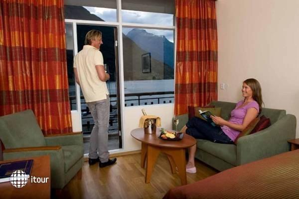 Hotel Geiranger 9