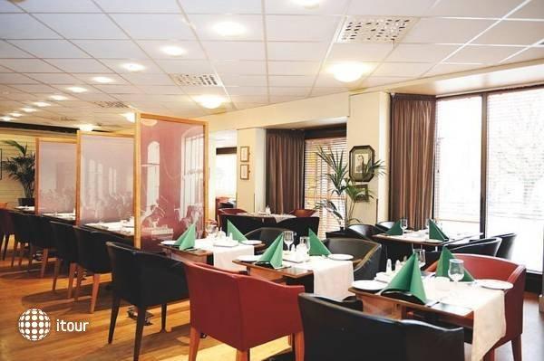 Radisson Sas Hotel Atlantic 1