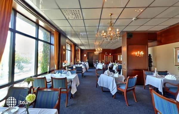 Radisson Sas Hotel Atlantic 5
