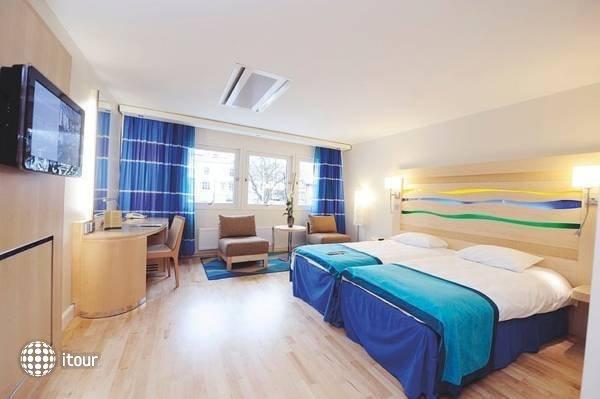 Radisson Sas Hotel Atlantic 7