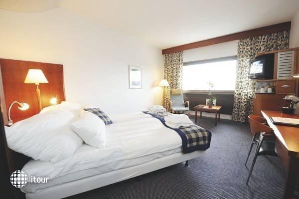 Radisson Sas Hotel Atlantic 8