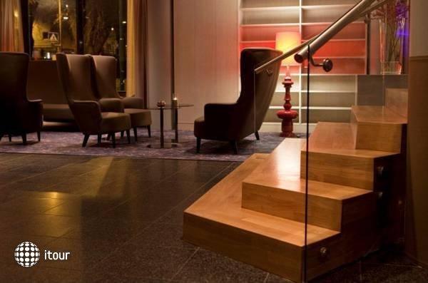 Clarion Hotel Stavanger 9