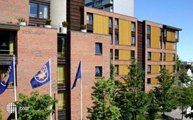 Rica Park Hotel Stavanger 1