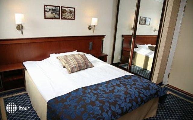 Rica Park Hotel Stavanger 8