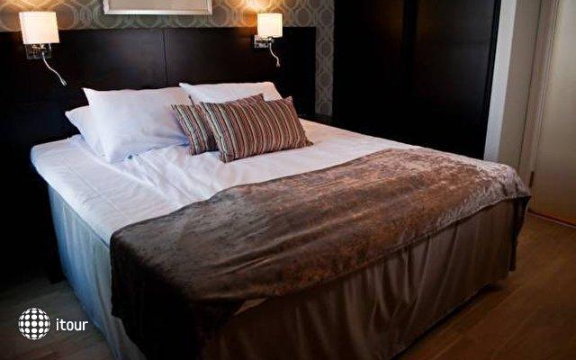 Rica Park Hotel Stavanger 9