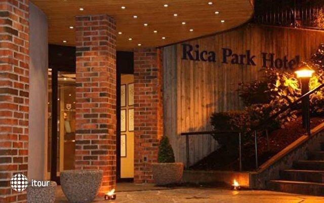 Rica Park Hotel Stavanger 10