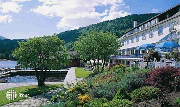 Rica Brakanes Hotel 4