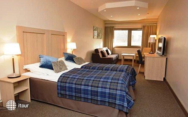 Thon Hotel Highland 3