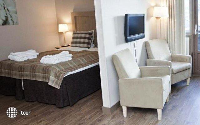 Thon Hotel Highland 5