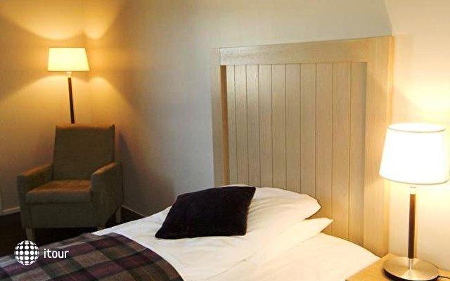 Thon Hotel Highland 8
