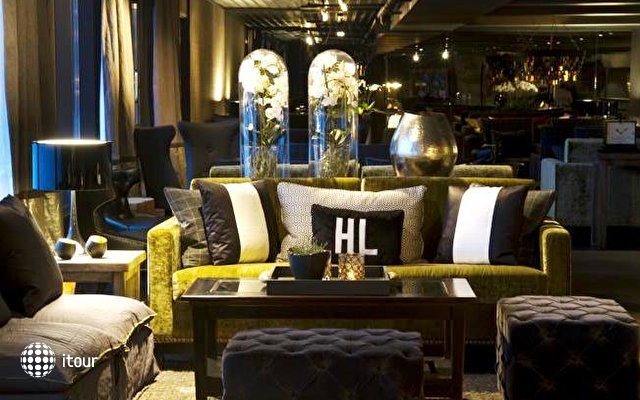 Thon Hotel Highland 9