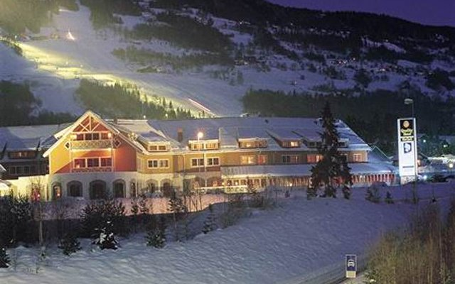 Quality Hotel And Resort Hafjell 18