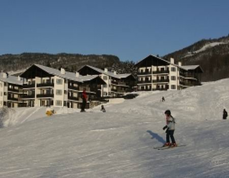 Quality Hotel And Resort Hafjell 20