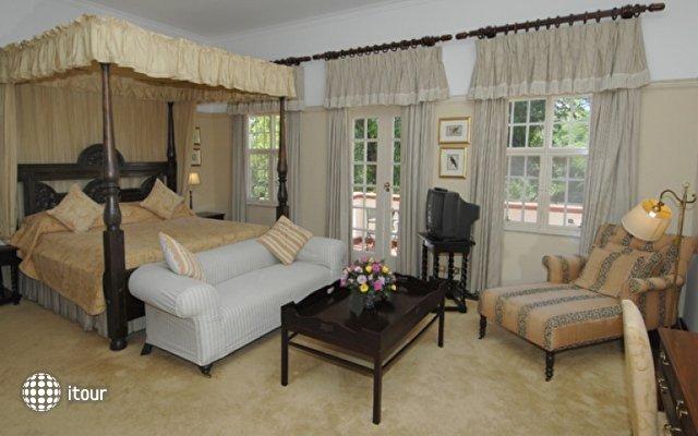 The Victoria Falls Hotel 3