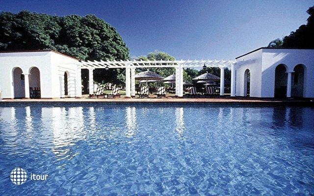 The Victoria Falls Hotel 2