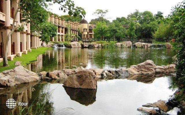 The Kingdom Hotel 2