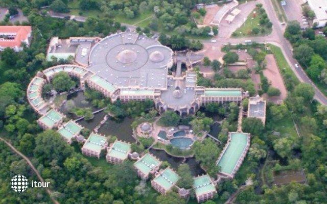The Kingdom Hotel 1
