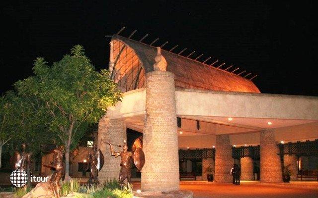 The Kingdom Hotel 5