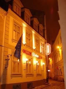 Boutique Hotel Viesturs 1