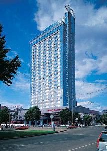 Reval Hotel Latvija 1