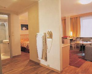 Reval Hotel Latvija 4