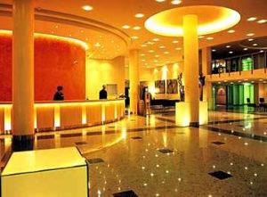 Reval Hotel Latvija 8