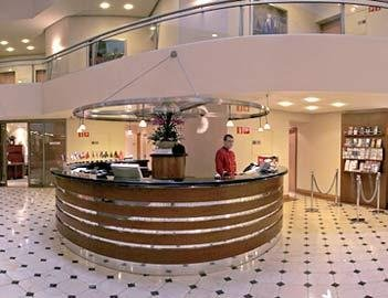 Reval Hotel Ridzene 5