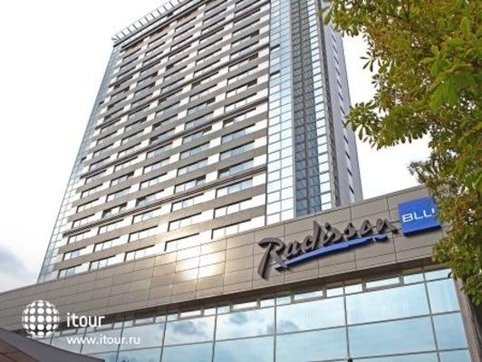 Radisson Blu Hotel Latvija 1