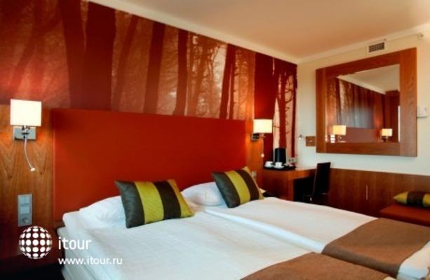 Radisson Blu Hotel Latvija 4
