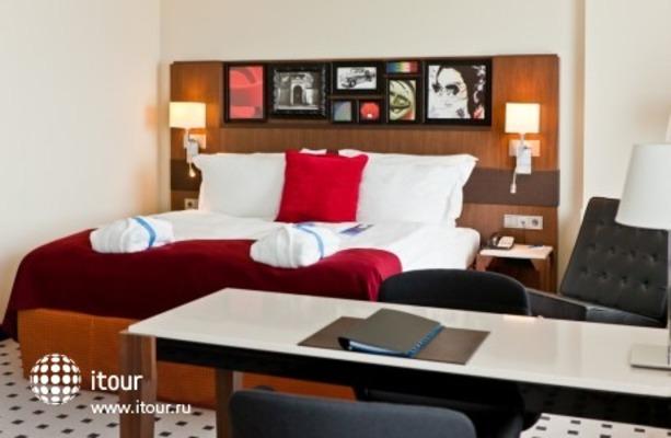 Radisson Blu Hotel Latvija 5