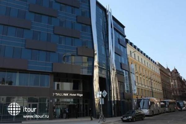Tallink Hotel Riga 1