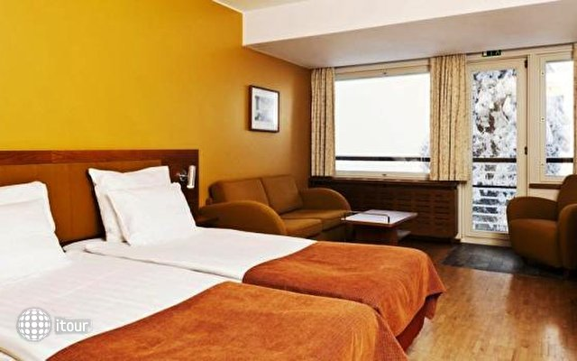 Break Sokos Hotel Koli 5
