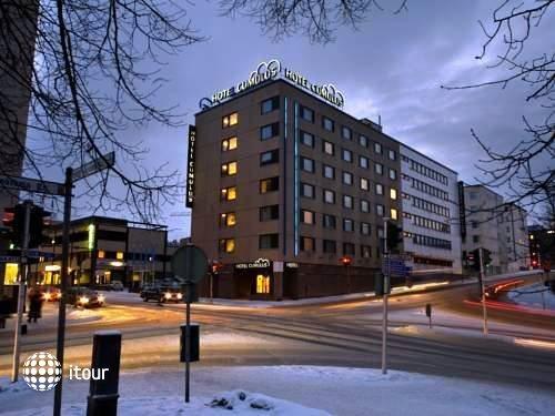 Cumulus Kuopio 1