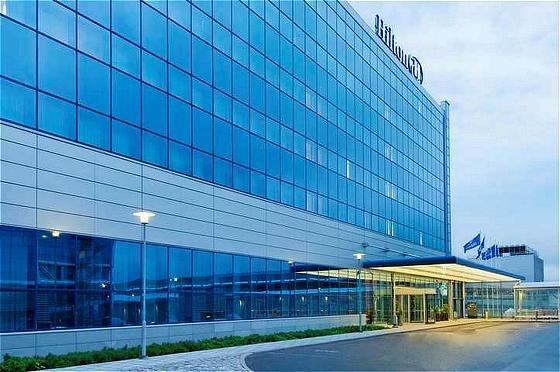 Hilton Helsinki Vantaa Airport Hotel 2