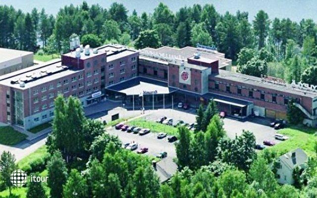 Break Sokos Hotel Vesileppis 8