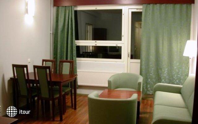 Break Sokos Hotel Vesileppis 9
