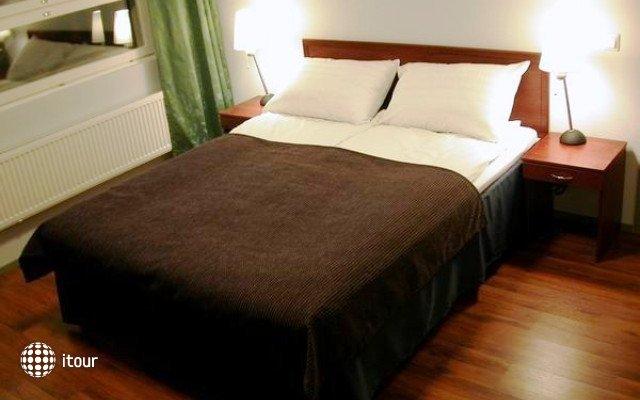 Break Sokos Hotel Vesileppis 10