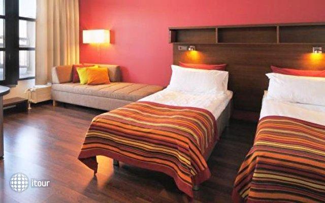 Break Sokos Hotel Vesileppis 3