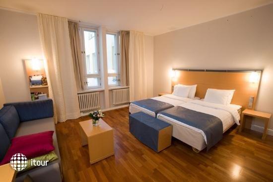 Sokos Hotel Helsinki 4