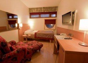 Comfort Hotel Pilotti 5