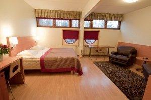 Comfort Hotel Pilotti 2