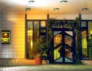 Comfort Hotel Pilotti 9