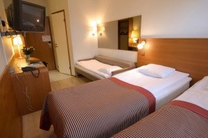 Comfort Hotel Pilotti 10