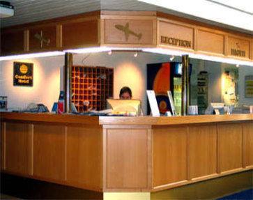 Comfort Hotel Pilotti 3