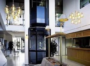 Comfort Hotel Pilotti 4
