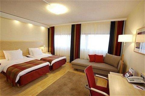 Sokos Hotel Pasila 2
