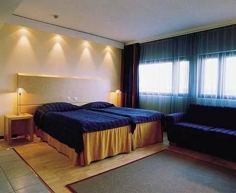 Sokos Hotel Pasila 5