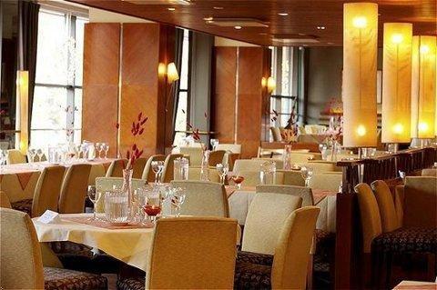 Sokos Hotel Pasila 9